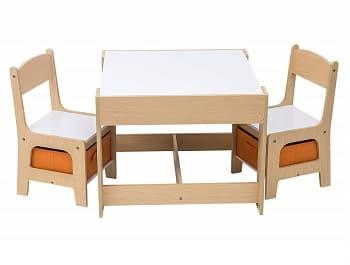 comprar mesa y silla infantil