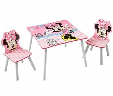 mesa y 2 sillas infantiles comprar