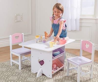 mesa y sillas niños comprar
