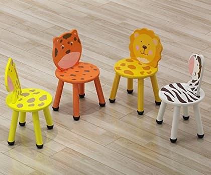 mesas y sillas para niños pequeños de madera comprar