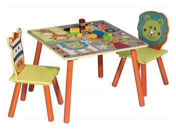 muebles infantiles mesas y sillas comprar