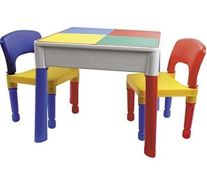 venta de mesas y sillas infantiles usadas