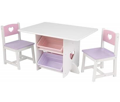 venta de mesas y sillas infantiles